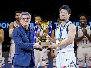 拡大するBリーグとアジアバスケ。琉球のテリフィック12優勝の価値。