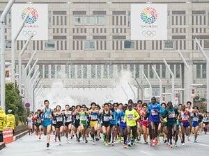 都市型フルマラソン増加の陰で――。規模や人気よりも大切な事を考える。