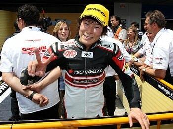 さよなら祥也。19歳の早すぎる死を悼む。~富沢祥也、レース界が失った宝~<Number Web> photograph by Satoshi Endo