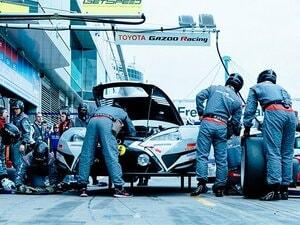 モータースポーツのカテゴリーが複雑に分かれているのはなぜ?