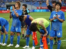 日本サッカーと五輪。