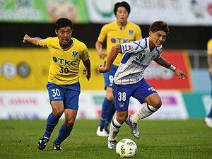 堂安律&食野亮太郎をタフにしたG大阪U-23と、育成リーグへの懸念。