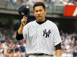 田中将大の復帰は「経営判断」!?手術か青信号か、勝負の中4日。