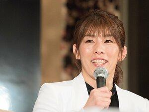 吉田沙保里は神様で、お姉ちゃん。登坂絵莉ら後輩から慕われた理由。