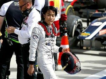 亜久里絶賛の次世代F1ドライバー...