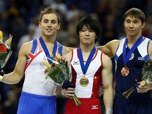 ロンドン五輪へ邁進するイギリス政府。日本の民主党政権は何をしてる?