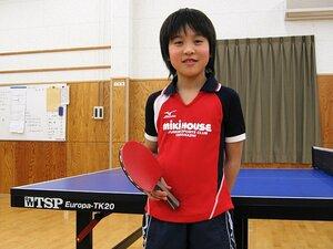 平野美宇/卓球「天才少女の粘りを生むネバネバ食」