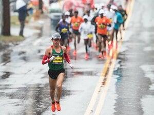 川内優輝、ボストンマラソン優勝!市民の星から「世界のKAWAUCHI」へ。