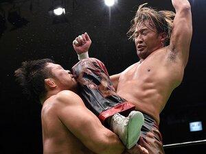 全日本プロの全遺伝子を継ぐ男。丸藤正道がノア復興にかける覚悟。