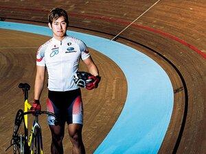 脇本雄太(リオ五輪 ケイリン日本代表)「競輪界の未来を背負い、渾身の力を!」