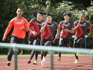 ボルト不安説と新鋭の台頭、日本勢。世界陸上100mは世紀のレースに!