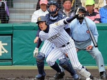 充実の九州・沖縄地区で躍動する、「超高校級」の逸材たち。<Number Web> photograph by NIKKAN SPORTS