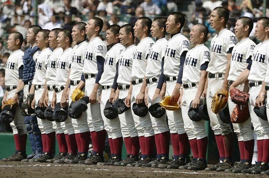"""甲子園に出て東大へ行く、は可能か。流行は文武両道ならぬ文武""""別""""道。<Number Web> photograph by Kyodo News"""