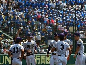 """""""伝令さん""""は高校野球の名黒子。「審判に怒られるまで語ってこい」"""