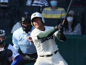 今年の捕手候補は正直人数不足だが…プロ野球スカウト「松川虎生はサードでも良い逸材」2021年ドラフト目玉候補《捕手ベスト3》は?