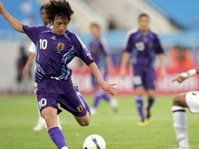 アジアカップ VS.カタール