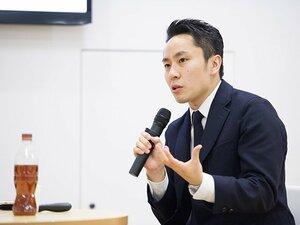 フェンシング協会会長になった太田雄貴。「東京五輪まで」に目指す改革案とは。