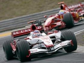 佐藤琢磨 グランプリに挑む Round 1 オーストラリアGP