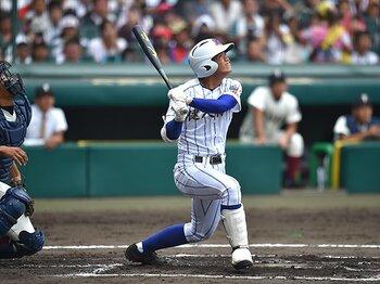"""甲子園に溢れる「右左」の選手たち。イチローが10年前に作った""""流れ""""。<Number Web> photograph by Hideki Sugiyama"""