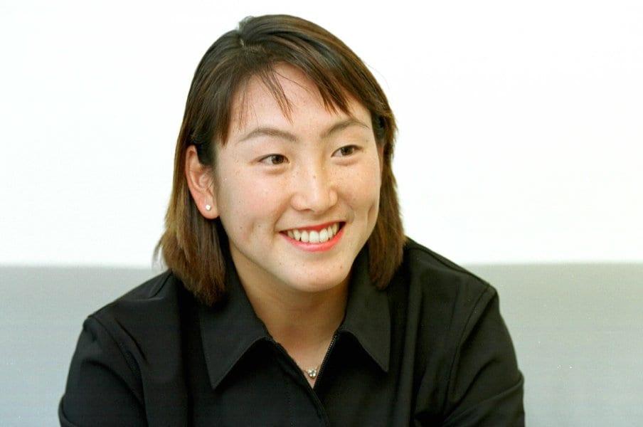 """""""プロ転向パーティーに200人""""杉山愛が46歳に 高校中退でプロに進んだ少女はなぜ「世界一」になれたのか?"""
