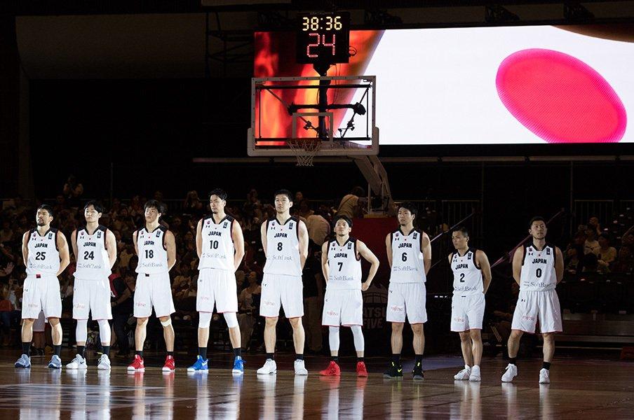 バスケW杯予選が開幕も、ひと波乱!?新予選方式に各国代表選手から不満が。<Number Web> photograph by Getty Images