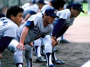 大島康徳は昭和野球史を彩った「ノンブランドの名選手」 通算2204安打に本塁打王、44歳まで現役、忖度なき好解説