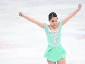 五輪2枠でも貴重な経験だった日本女子。平昌五輪に出てきたサプライズの予感。