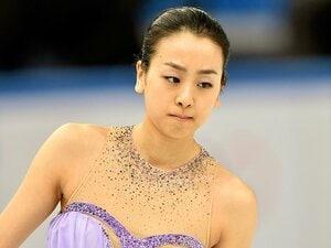 SP16位で笑顔を失った浅田真央。滑走前、彼女に見えていたものとは。