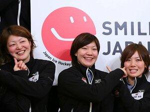 """アイスホッケー女子世界選手権展望。大会の""""意味""""と日本代表の横顔。"""