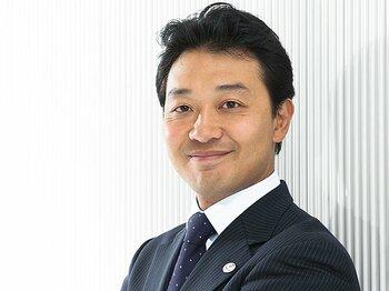 ラグビー協会GM・岩渕健輔が語る。「世界の頂点を目指す『必要』がある」<Number Web> photograph by Wataru Sato