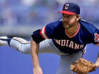 ブライレーヴェンと過小評価。~あの名投手の殿堂入りについて~<Number Web> photograph by MLB Photos via Getty Images