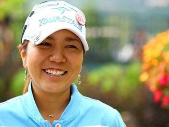 宮里美香が示す日本人選手の新しい形。~米国プロ養成所の指導とは?~<Number Web> photograph by Taku Miyamoto