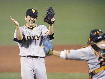 規定投球回数はもう時代遅れ?12球団で到達者はたったの17人。<Number Web> photograph by Kyodo News