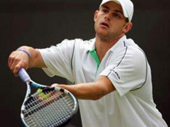 米国テニス復権の鍵は、あの熱血漢が握っている。<Number Web> photograph by Hiromasa Mano
