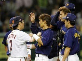 内角高目は投手のものだ。<Number Web> photograph by Hideki Sugiyama