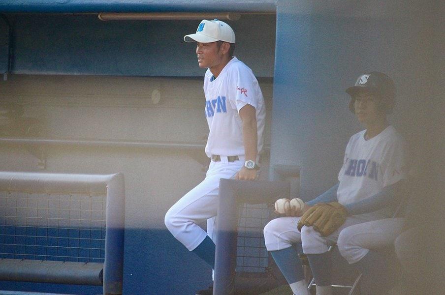 松蔭 部 野球 八千代 高校 八千代松陰高校野球部