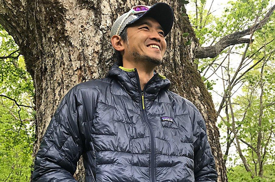 コロナと気候変動とトレランの関係。石川弘樹が今も山を整え続ける理由。