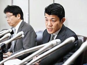 JBCの「判定負け」で、頭をよぎった2つの判決。~亀田3兄弟とアリは違うが……~