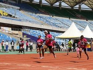 タンザニア初、女子陸上大会の開催。立ち上げに関わった日本人女性の思い。