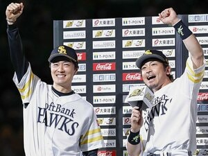 """「今も苦しんでいる人がいる…」ホークス和田毅""""40歳で20年ぶり勝利""""なのに…歯切れが悪かった事情"""