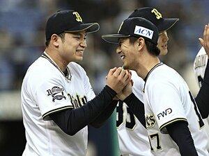 """""""1イニング""""に懸けるオリ守護神。増井浩俊「リリーフの方が楽しい」。"""