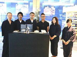 日本酒の魅力をミラノから世界へ。中田英寿のプロジェクトを支えた人々。