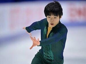 "NHK杯圧勝した鍵山優真 親に容姿も似て、良い部分を受け継いだ""2世スケーター""の劇的進化"