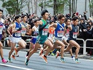 青学は「人間と戦術」で優勝した。3月の立川から1月の箱根への激変。