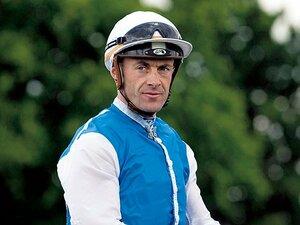 <海外競馬関係者が語る>オリビエ・ペリエ(騎手)「ユタカこそ本当のチャンピオンだよ」