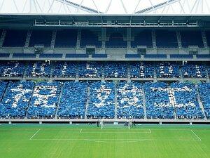 """ガンバ新スタジアムが完成、ヤットが語る""""興奮と課題""""。~観客数を2倍にする、という遠大な目標のために~"""