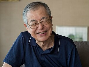藤井聡太を「ワクワクしながら見ています」 55歳上の中原誠が語った年齢と棋力の相関関係