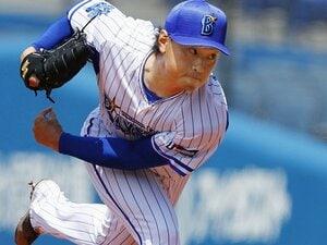 DeNAを優勝に導くは石田健大か。頼れる投手の今季にかける決意。