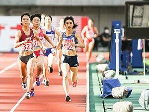 """日本記録連発の田中希実に父が課した""""地獄のような""""練習メニュー 娘を指導する難しさと五輪への思い"""