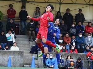 4月9日、高校プレミアリーグ開幕。東福岡vs.市立船橋の名勝負再び!